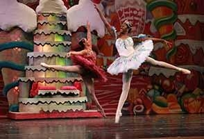 2016-17 The Nutcracker